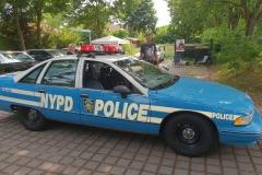 NYPD geht auf Tour